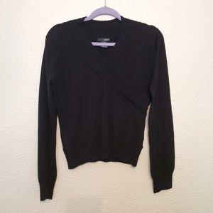 Kenzie black sweater